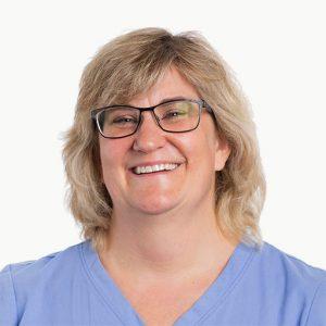 Dianne Curtsinger, COTA