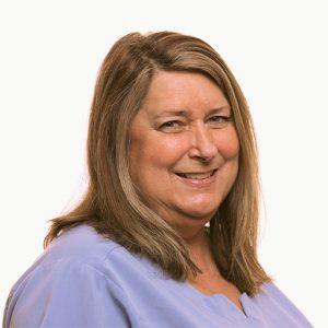 Vickie Colvin, CCP