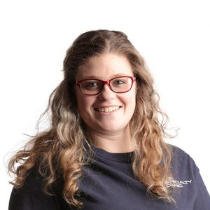 Katie Stout