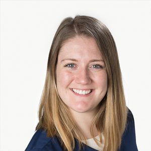 Gwendolyn Casper, PT, DPT
